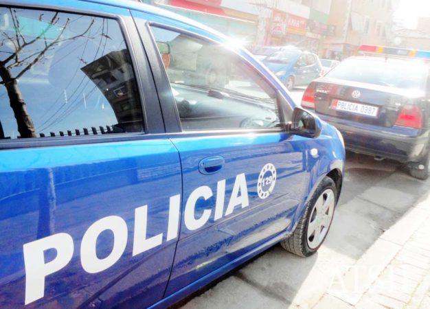 Policia Fushe Kruje1