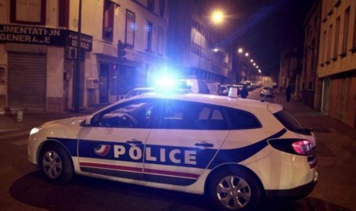 Policia Franceze