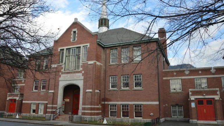 Shkolla Kanada