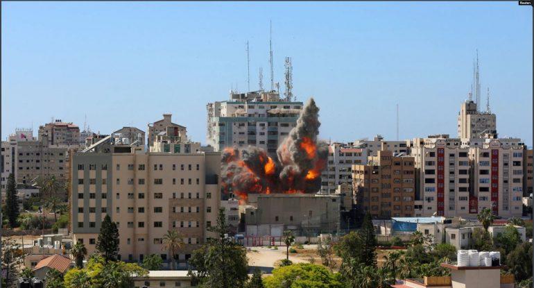 Sulmi Gaza1