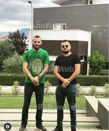 Vrasje Ne Tirane Mehmet Qama