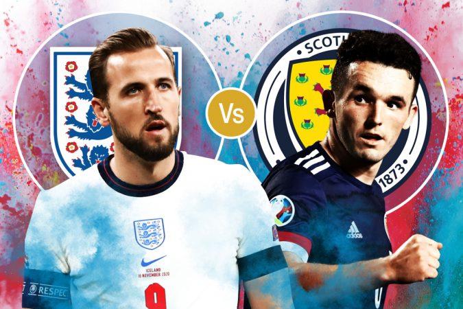 Head To Head England Scotland V2 1