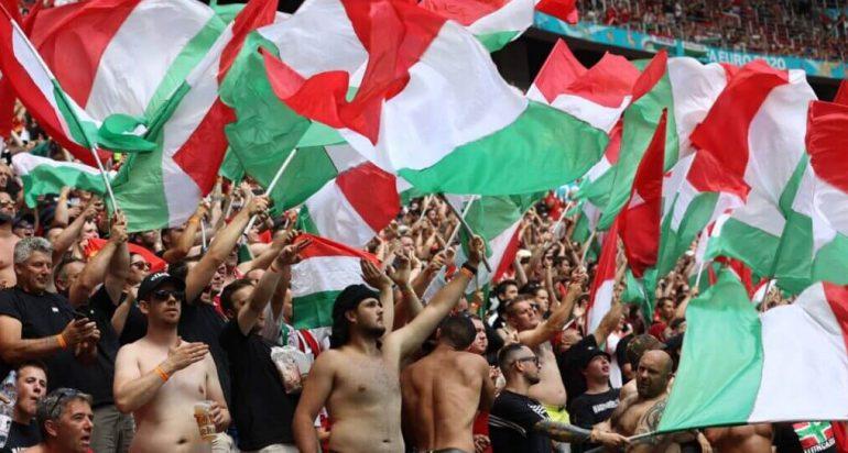 Hungari Fans