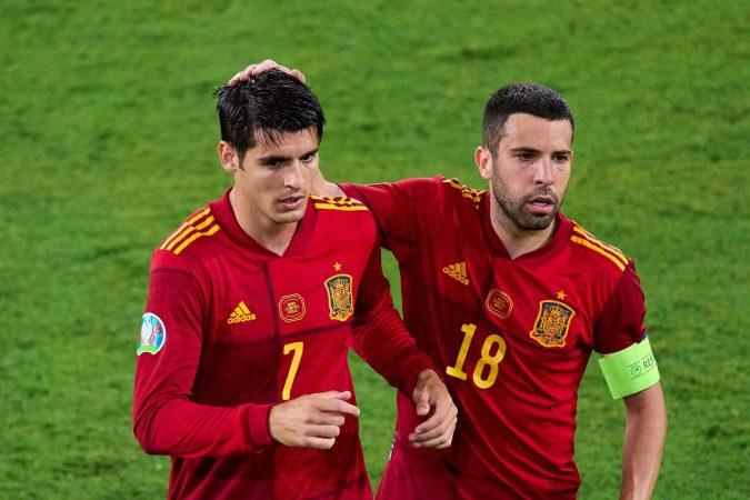 Morata Spain Scaled