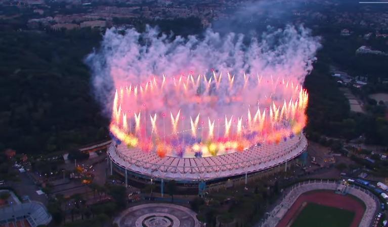 Olimpiko
