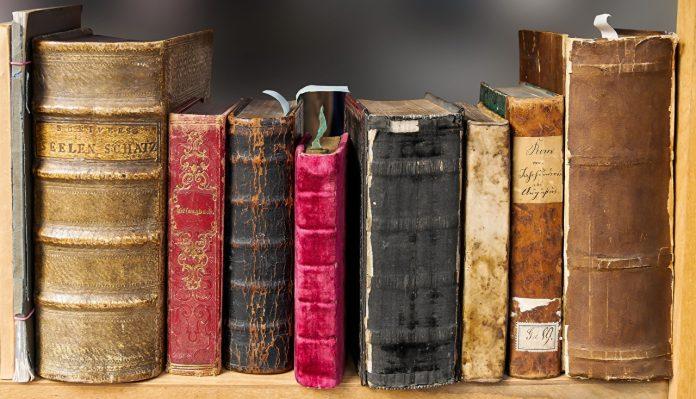 Retro Book Old Library 584342 1280x734 696x399