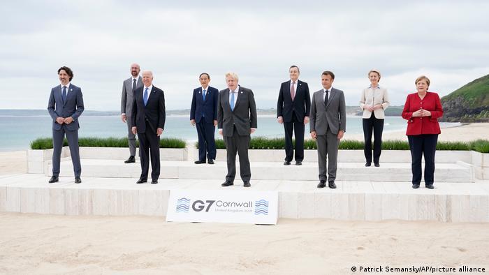 Samiti G7