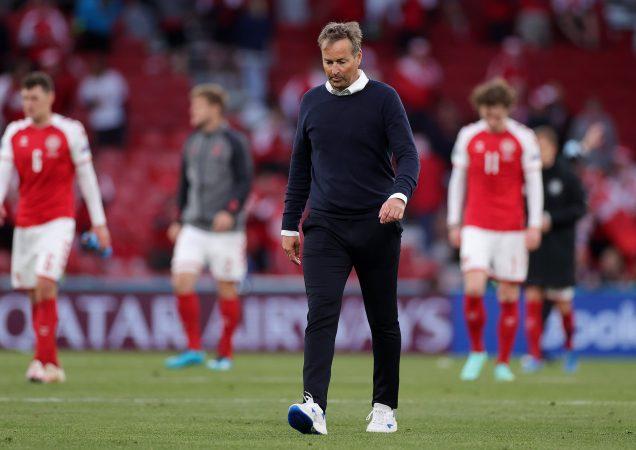 Trajneri Danez