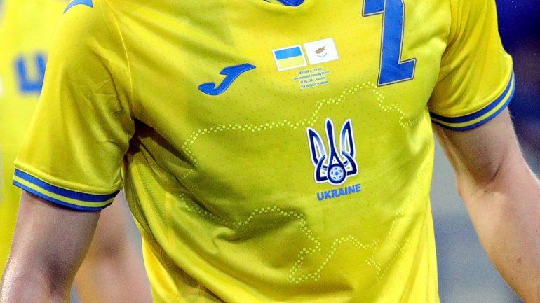 Ukraina Simboli