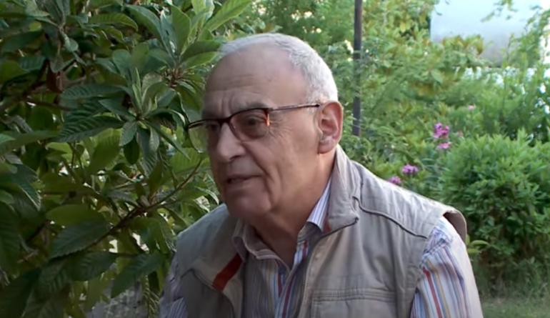 Ahmet Pasha
