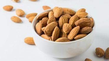 Benefits Of Almonds 780x439