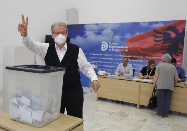 Berisha Votimi