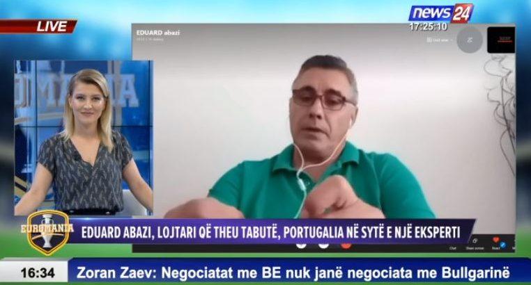 Eduard Abazi