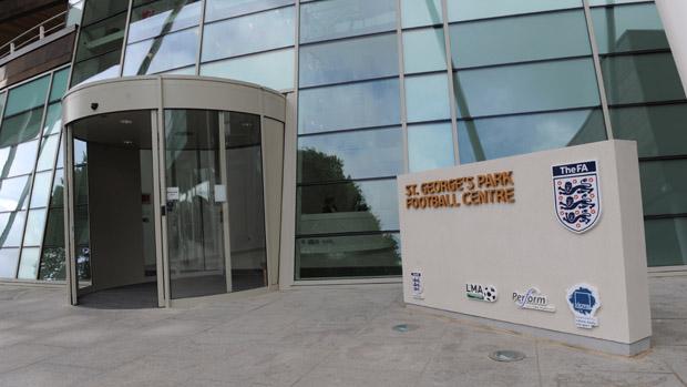 Football Centre Reception 600x349