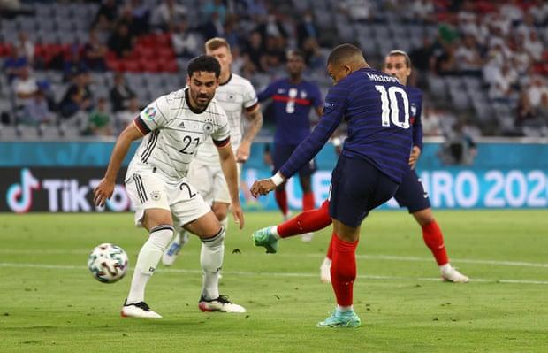 France Gjermani 2