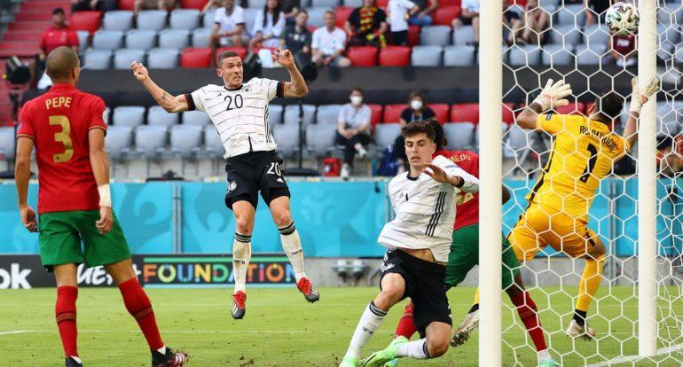 Gjermania 2