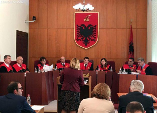 Gjykata Kushtetuese Foto Lsa E1495641122215