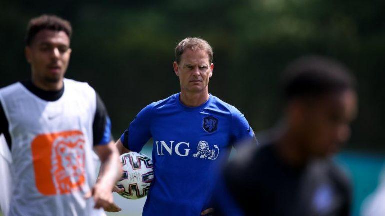 Goal Netherlands Coach Frank De Boer 1rn2wsk2cc3vg1t27hvou4vwmr