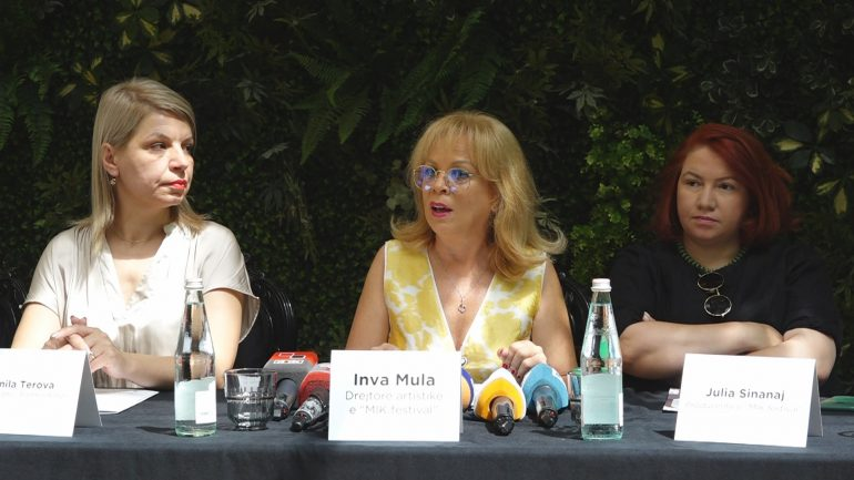 Inva Mula