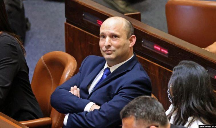 Kryeministri Izraelit