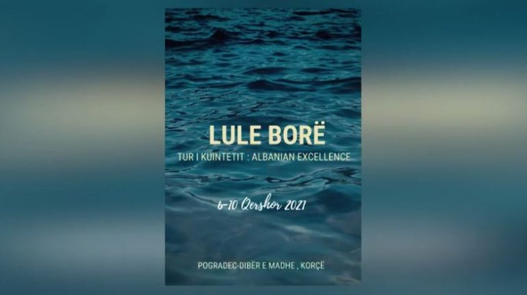 Lule Bore