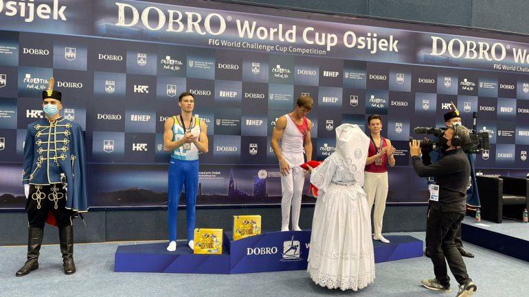 Petrov Matvei