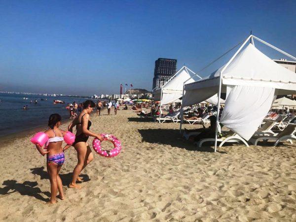 Plazh Golem