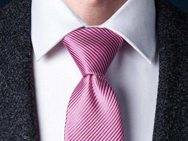 Tie Three Kont Windsor Tie