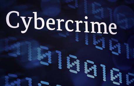 Press Conference On Cybercrime At Federal Criminal Police Office In Wiesbaden
