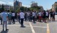 Lezhe Protesta