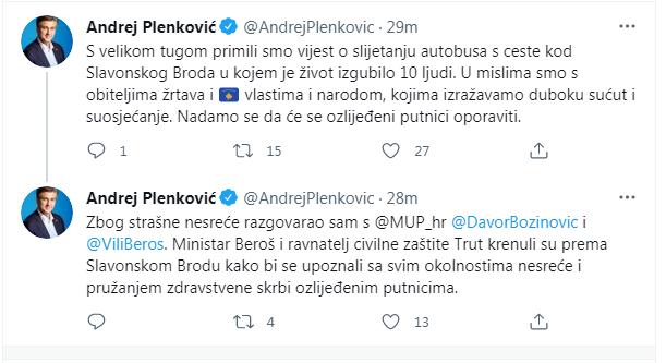 Plenkovic Tw