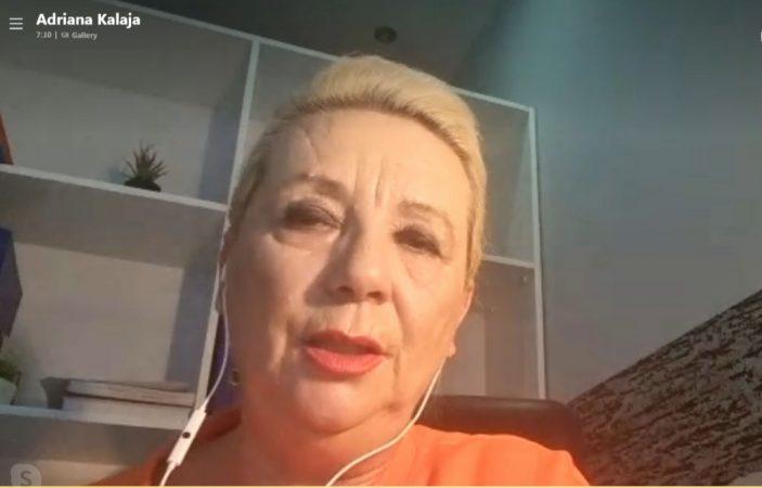 Adriana Kalaja