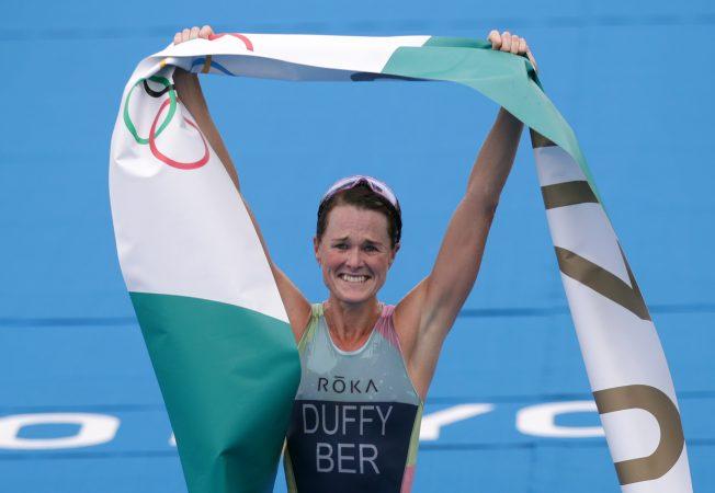 Triathlon Women's Olympic Distance Final