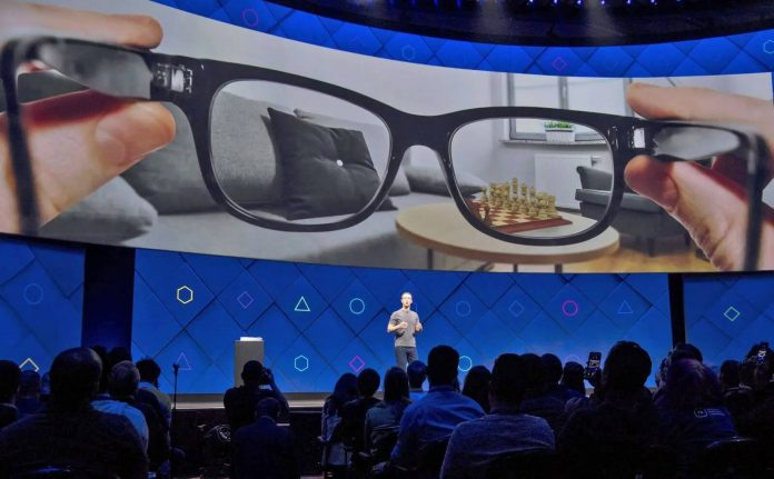 Facebook Smart Glasses 177217 696x431