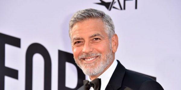 George Clooney Nuova Scuola Di Cinema Minoranze 1624360375 696x348