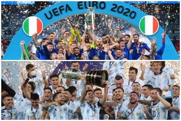 Itali Argjentine