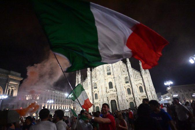 Italia Fansat
