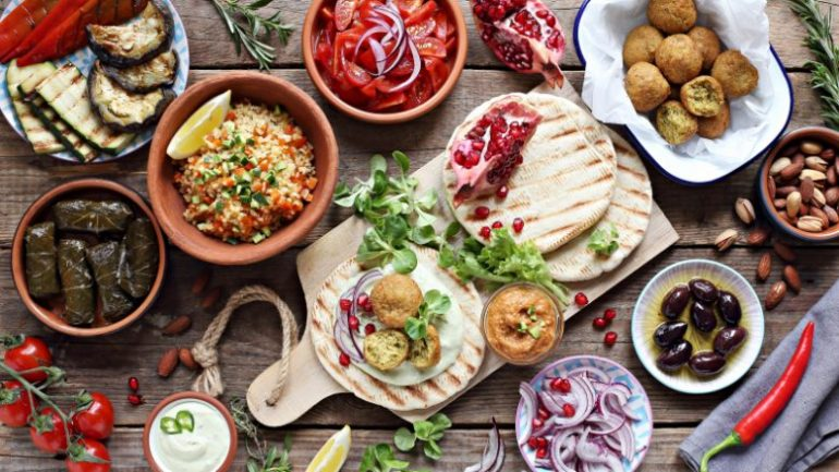Mediterranean Diet Longevity 780x439