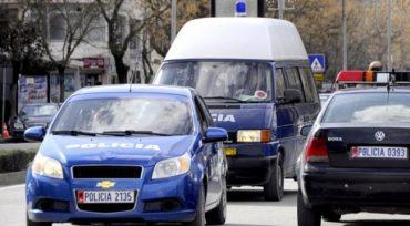 Policia Pogradec