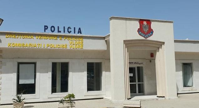 Policia Vlore 1
