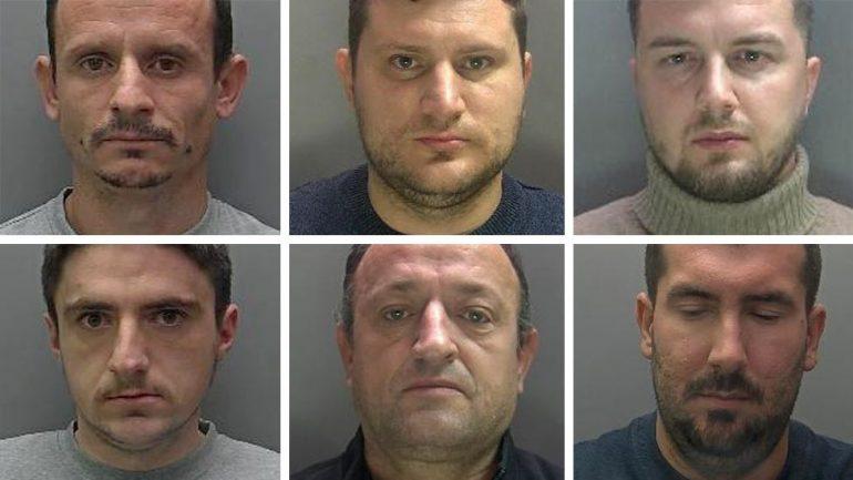 119963987 976 6 Comp Gang West Yorkshire Police