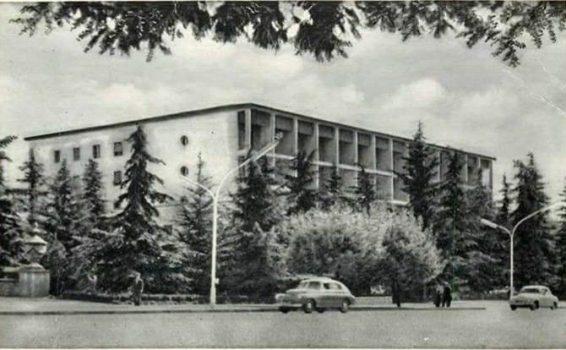 Hotel Dajti