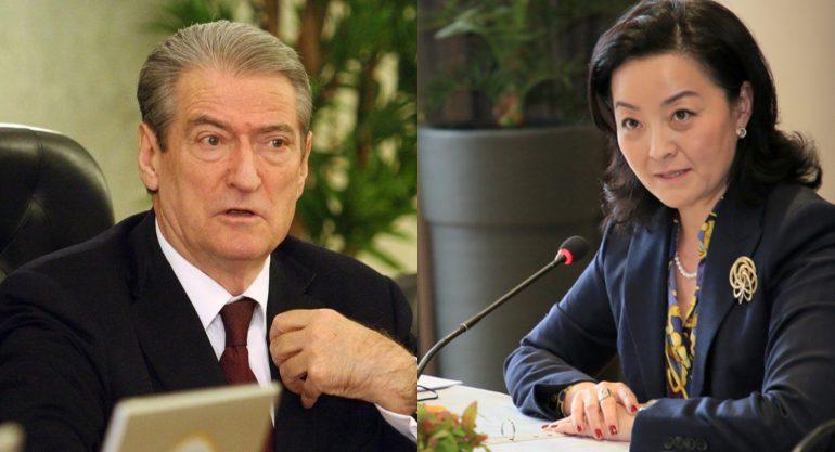 Berisha Yuri Kim