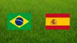 Brazil Spanje