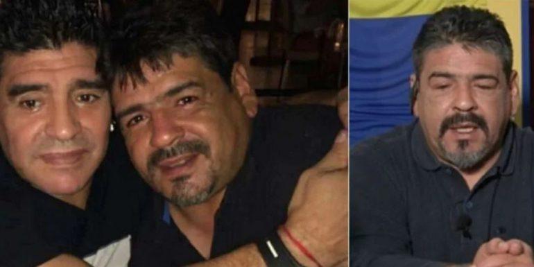 Huo Maradona