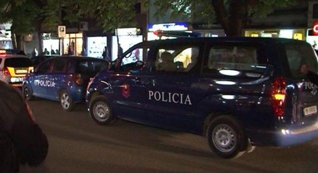 Policia Lushnje