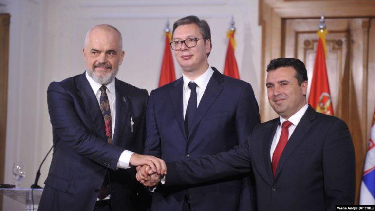 Rama Vucic Zaev