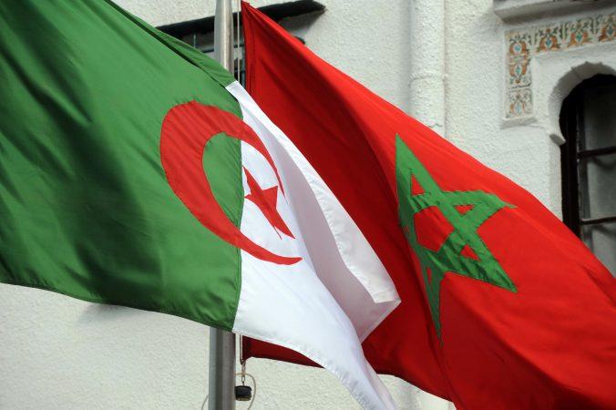 Algeria Morocco Diplomacy