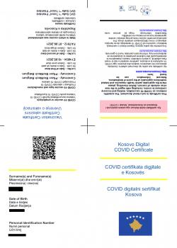 Certifikata Digjitale