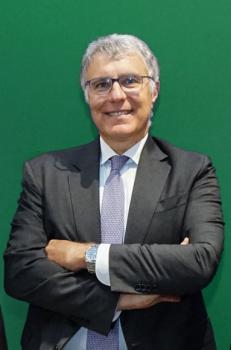 Isba Ceo Alessandro D'oria